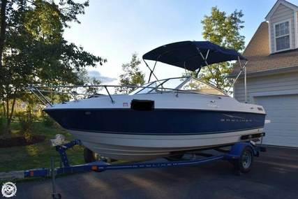 Bayliner 192 Cuddy Discovery for sale in United States of America for $15,500 (£10,977)