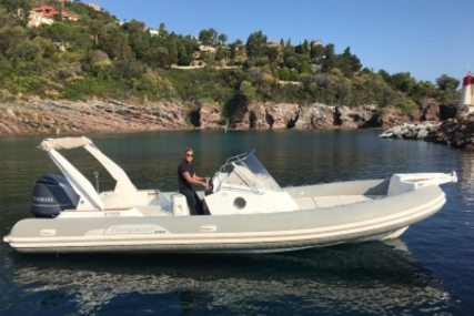 Capelli 850 Tempest for sale in France for €49,000 (£43,036)