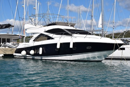 Sunseeker Manhattan 50 for sale in Croatia for €500,000 (£443,369)