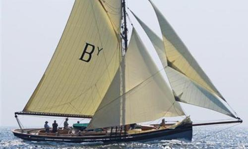 Image of Bristol Yachts Channel Cutter for sale in United Kingdom for £398,500 United Kingdom