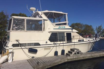 Tollycraft 40 Sundeck Motor Yacht for sale in  for P.O.A.