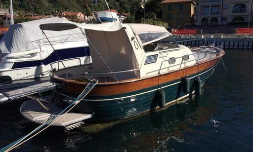 Image of Apreamare 10 for sale in Italy for €98,000 (£85,292) Varese, Italy