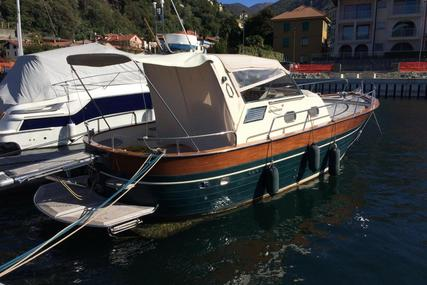 Apreamare 10 for sale in Italy for €98,000 (£87,130)