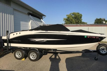 Chaparral H20 Fish and Ski for sale in United States of America for $41,200 (£31,223)