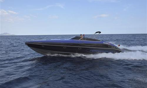 Image of Performance Marine 1407 for sale in France for €400,000 (£352,308) Marina Cogolin, , France