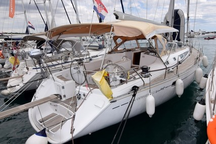 Jeanneau Sun Odyssey 52.2 for sale in Croatia for €92,000 (£84,025)