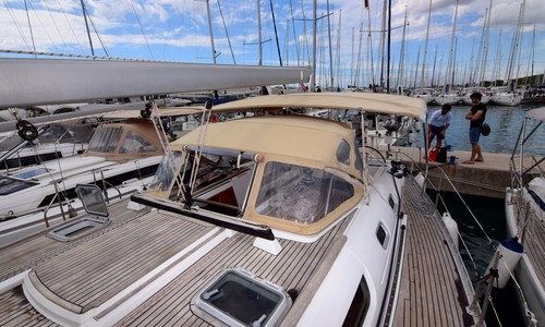 Image of Jeanneau Sun Odyssey 52.2 for sale in Croatia for €120,000 (£103,965) Dalmatia (, Croatia