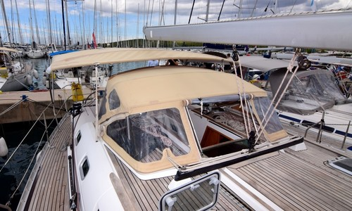 Image of Jeanneau Sun Odyssey 52.2 for sale in Croatia for €120,000 (£102,985) Dalmatia (, Croatia