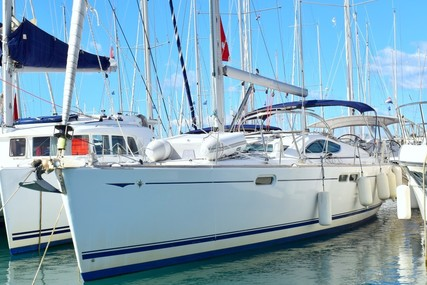 Jeanneau Sun Odyssey 54 DS for sale in Croatia for €150,000 (£133,921)