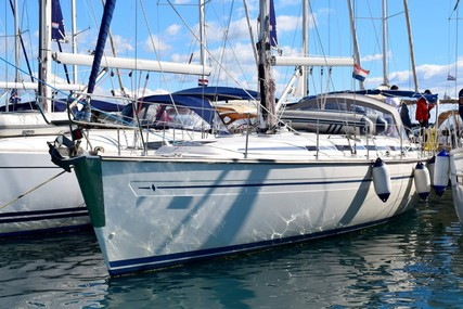 Bavaria 44 for sale in Croatia for €66,000 (£58,098)