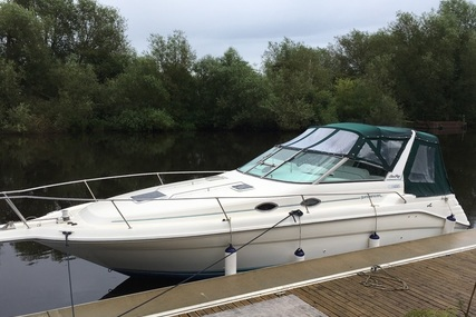 Sea Ray Sundancer 290DA for sale in United Kingdom for £ 25.950