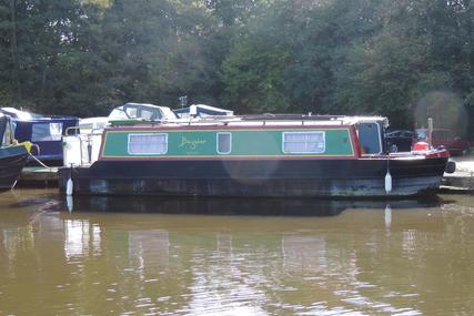 springer Engineering Narrowboat for sale in United Kingdom for £13,999