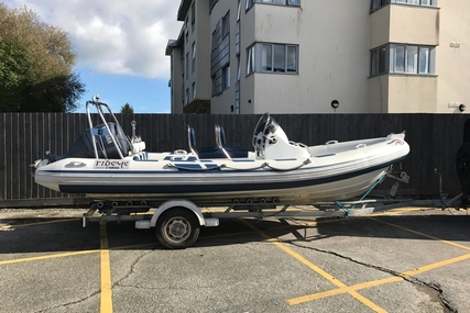 Ribeye A600 for sale in United Kingdom for £23,650