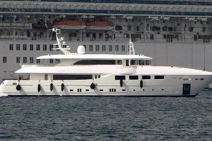 Mondo Marine 40m for sale in Spain for €5,800,000 (£5,114,142)