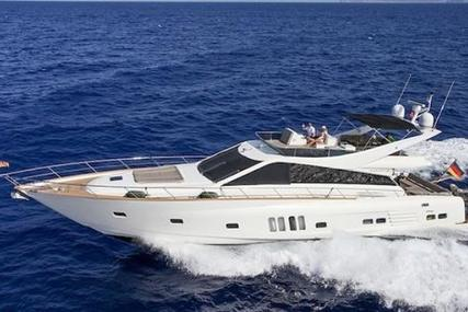 Mazarin 72 Sports Fly for sale in Spain for €815,000 (£715,276)