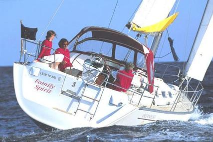Beneteau Oceanis 393 Clipper for sale in Spain for €100,000 (£86,969)