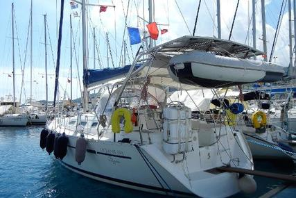 Beneteau Oceanis 393 for sale in Turkey for €65,000 (£58,374)