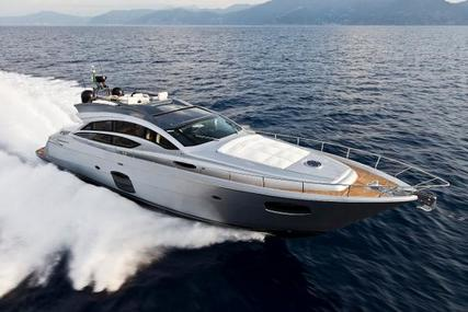 Pershing 74 for sale in Montenegro for €2,900,000 (£2,535,408)
