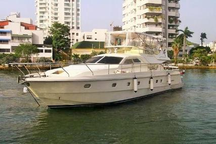 Ferretti 62 for sale in Panama for $380,000 (£268,363)
