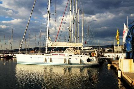 Hanse 531 for sale in Greece for €300,000 (£264,525)