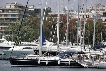 Ocean Star 56.1 for sale in Greece for €295,000 (£263,631)