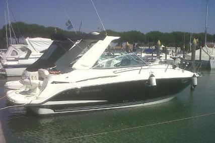 Monterey 295 SCR for sale in Italy for €65,000 (£57,925)