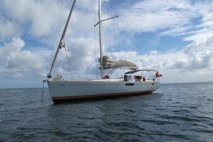 Jeanneau Sun Odyssey 49i Performance for sale in Spain for €126,000 (£110,372)