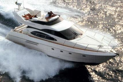 Azimut 50 for sale in Greece for €300,000 (£268,865)