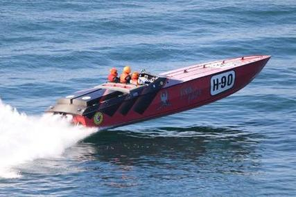 Apache 41 Race Boat - Flyin Falcon for sale in United Kingdom for $225,000 (£168,976)