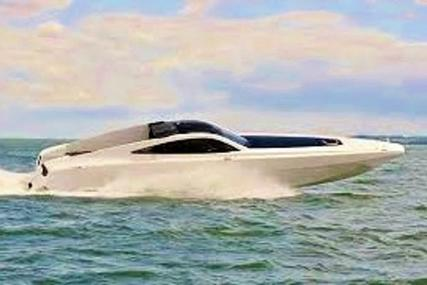 XSR 48 XSMG Fast Superboat for sale in United Kingdom for £275,000