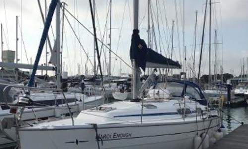 Image of Bavaria Yachts 38 Cruiser for sale in United Kingdom for £71,995 Gosport, United Kingdom