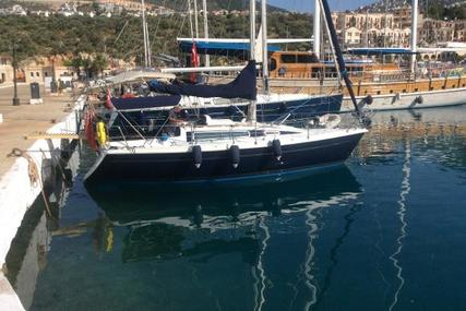 Aloa 27 SC for sale in Turkey for £20,000