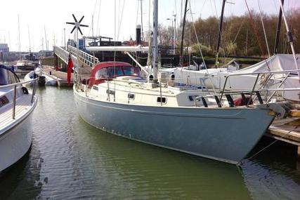 Victoria 34 for sale in Spain for £45,000