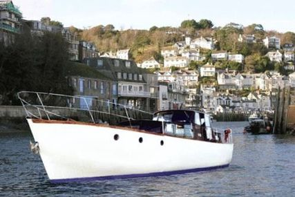 Mylne Twin Screw Diesel Motor Yacht for sale in United Kingdom for 16.000 £