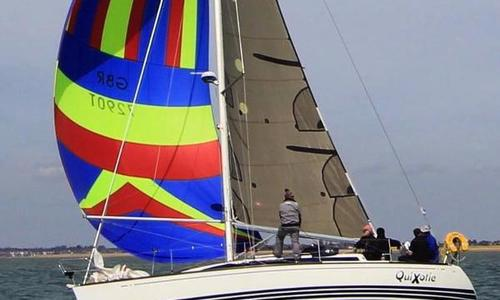 Image of X-Yachts X-332 for sale in United Kingdom for £55,950 Chelmsford, United Kingdom