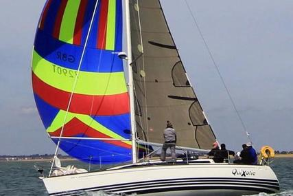 X-Yachts X-332 for sale in United Kingdom for £59,950