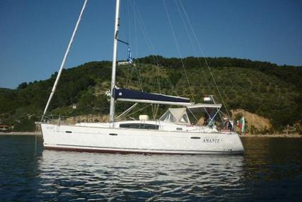 Beneteau Oceanis 43 Elegance for sale in Greece for €135,000 (£119,200)