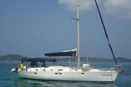 Beneteau Oceanis 46 for sale in Australia for $149,000 (£83,108)