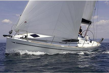 Elan 340 for sale in Croatia for €79,000 (£69,125)