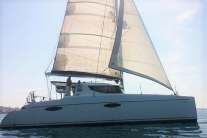 Fountaine Pajot Mahe 36 for sale in Montenegro for €140,000 (£123,945)
