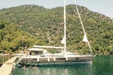 Jeanneau Sun Odyssey 53 for sale in Turkey for €310,000 (£272,226)