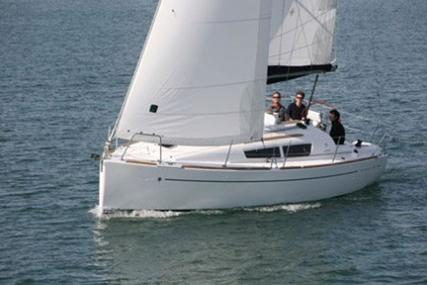 Jeanneau Sun Odyssey 30i for sale in Italy for €44,950 (£40,170)