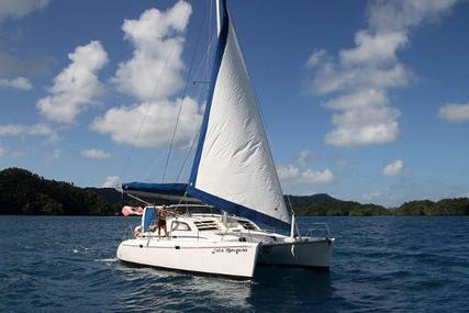 Robertson and Caine Leopard 38 for sale in Fiji for $250,000 (£189,150)