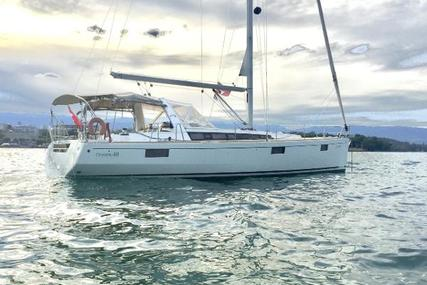 Beneteau Oceanis 48 for sale in Switzerland for €249,000 (£219,555)