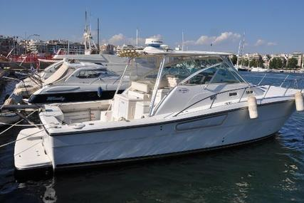 Rampage 38 Express for sale in Greece for €178,000 (£158,257)