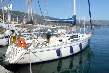 Gib'sea 372 for sale in Greece for €32,000 (£27,947)