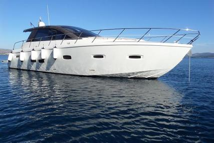 Sealine SC 47 for sale in Croatia for €335,000 (£297,685)