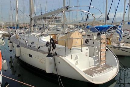 Beneteau Oceanis Clipper 411 for sale in Greece for €70,000 (£61,480)