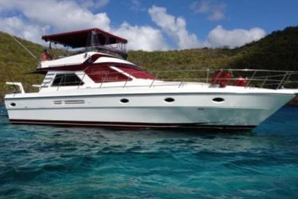 Vitech 49' Motor Yacht for sale in Saint Vincent and the Grenadines for $135,000 (£96,256)