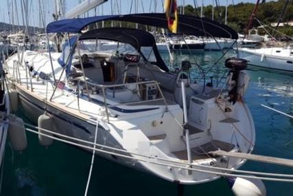 Bavaria 50 for sale in Croatia for €79,900 (£71,274)
